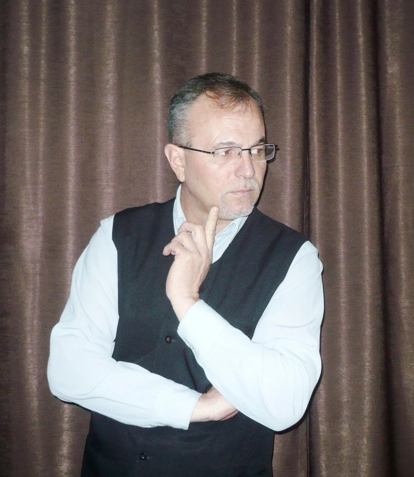 Boris Ioachim