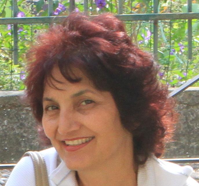 Silvia Bebereche