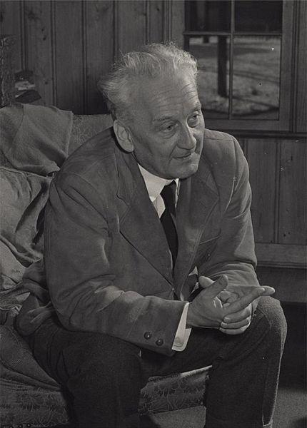Albert Szent Gyorgyi