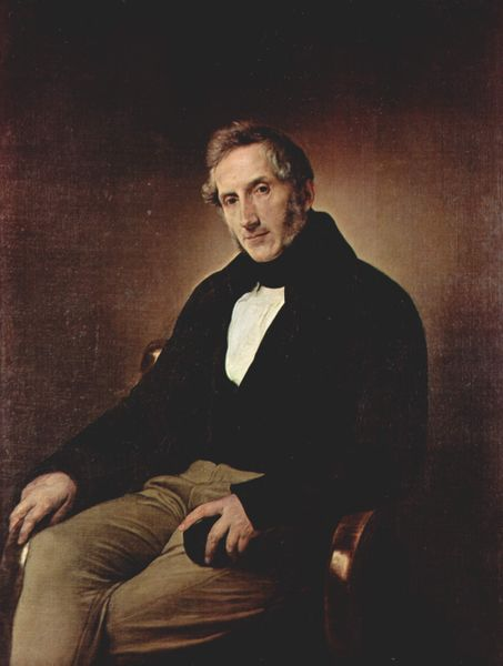 Alessandro Francesco Tommaso Manzoni