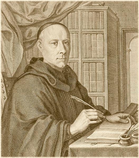 Benito Jeronimo Feijoo