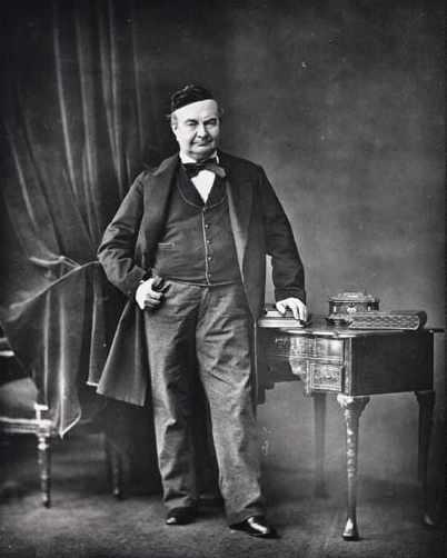 Ch. Augustin Sainte Beuve