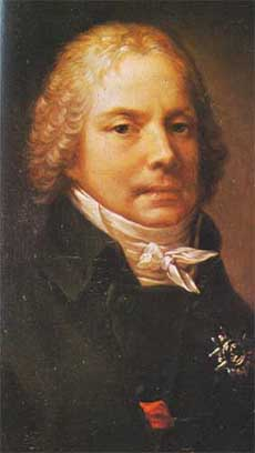 Charles Maurice de Talleyrand Perigord