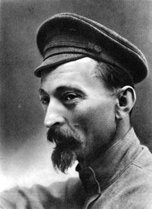 Felix Edmundovici Dzerjinski