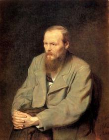 Fiodor Mihailovici Dostoevski