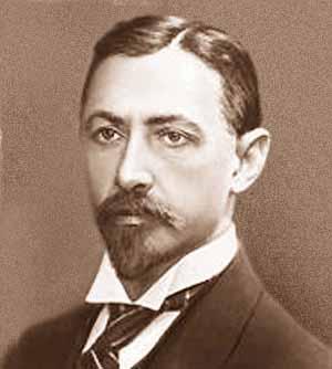 Ivan Alekseievici Bunin