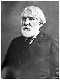 Ivan Sergheievici Turgheniev