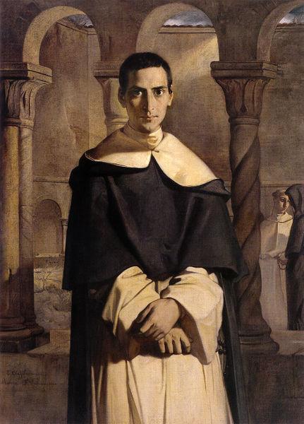 Jean Baptiste Henri Lacordaire