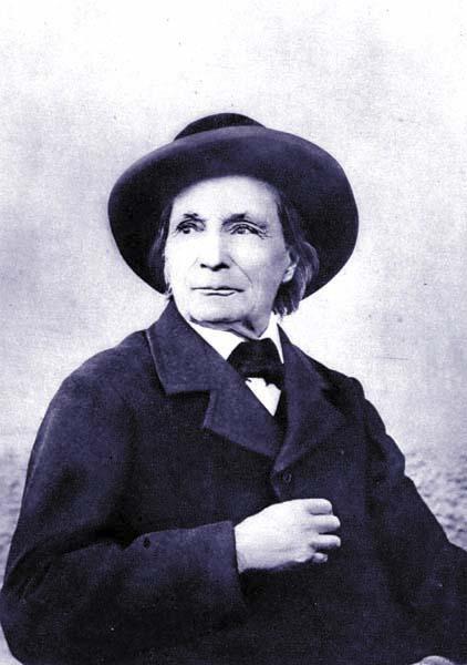 Jean Henri Fabre
