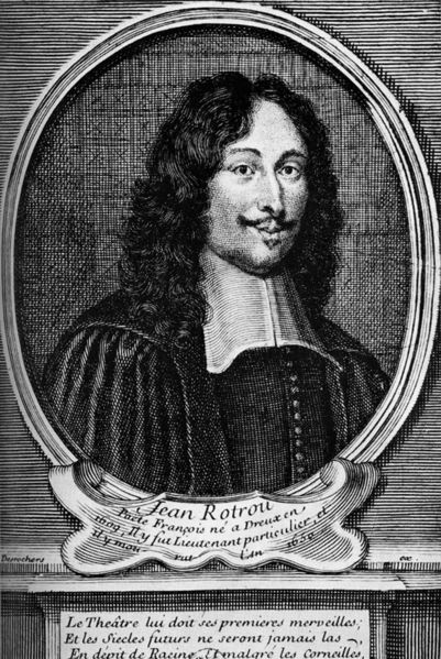 Jean de Rotrou