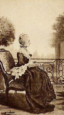 Jeanne de Lespinasse