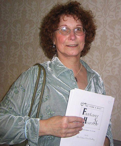 Joan Vinge