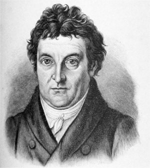 Johann Gottlieb Fichte