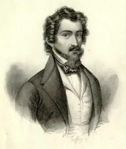 Jose de Espronceda