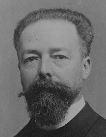 Joseph Athanase Paul Doumer