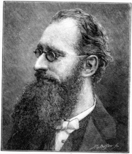 Mandell Creighton