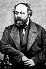 Mihail A. Bakunin