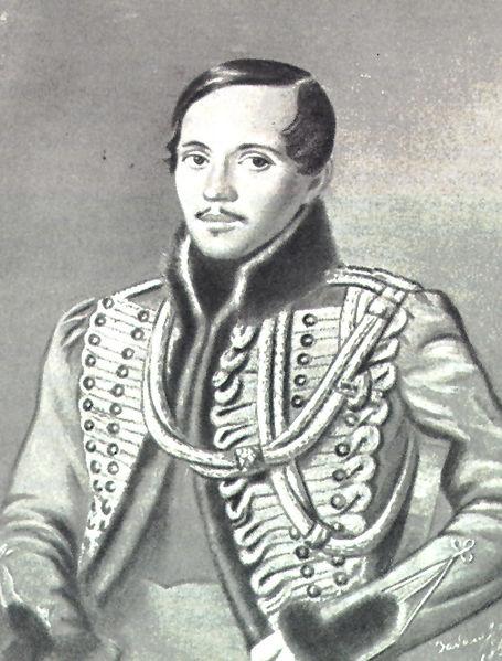 Mihail Iurievici Lermontov