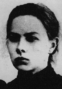 Nadejda Krupskaia