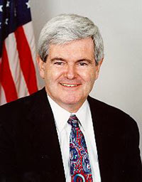 Newton Leroy Gingrich