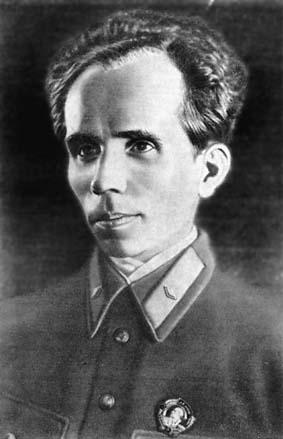 Nikolai Alexeevich Ostrovsky