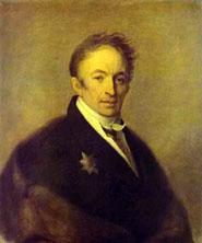 Nikolai Michailowitsch Karamsin