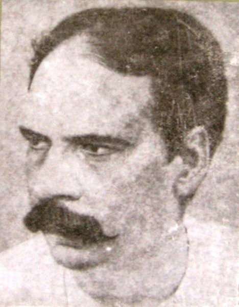 Pramatha Chaudhuri