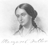 Sarah Margaret Fuller