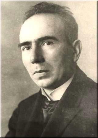 Vasile Parvan