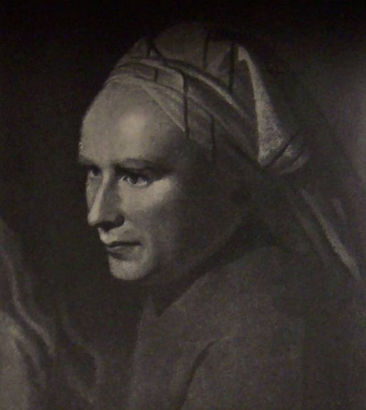 William Cowper