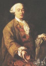 Carlo Osvaldo Goldoni