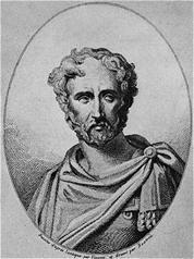 Gaius Plinius Secundus